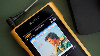 索尼NW-WM1Z随身播放器使用总结(高频|人声)