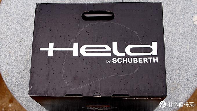 这可能是全球最静音的揭面盔之一-舒伯特C4(held版)