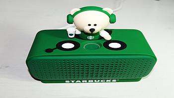 可以语音点外卖的智能音箱:天猫精灵智能音箱(星巴克定制版)众测报告