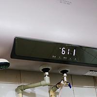 超薄保温,速热大水量,A.O.史密斯电热水器让我一天想洗八遍澡