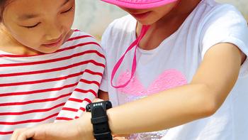 阿拉町E7电话手表使用体验(腕带|追踪模式|育儿选项|通话|安全区域)