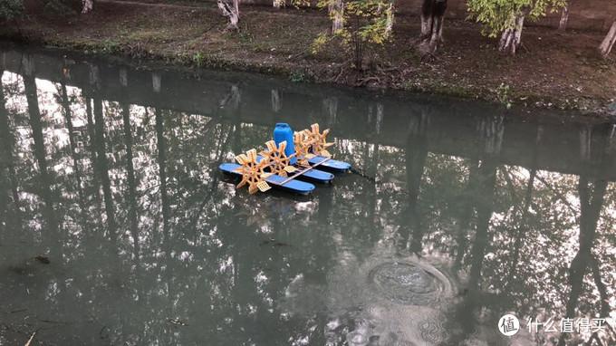 徐汇区定浦河绿地钓鱼游记(周末河边垂钓的好多人啊)看看都钓出来的什么鱼