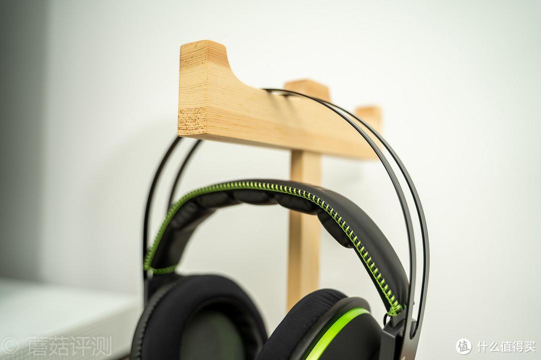 佩戴舒适颜值高,音质出色定位准——华硕 TUF Gaming H7 电竞特工耳麦 试用评测