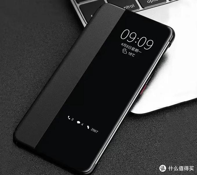 华为Mate 30 Pro手机壳,简约时尚显气质