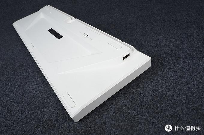 高斯GM108D双模机械键盘开箱体验 - 简简单单、无线束真好