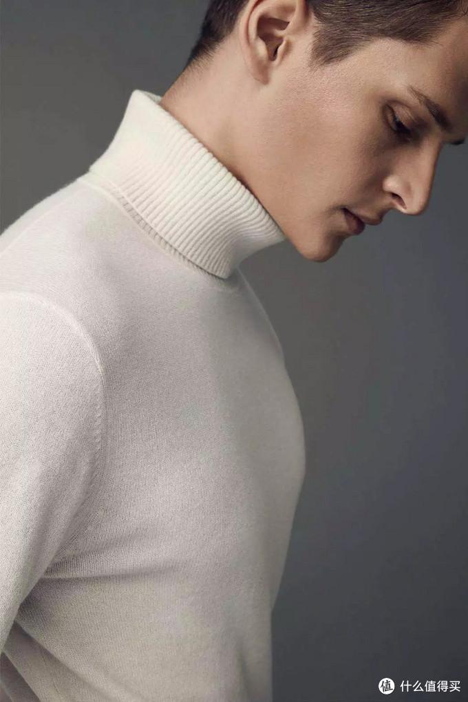 羊绒衫款式你穿对了吗?