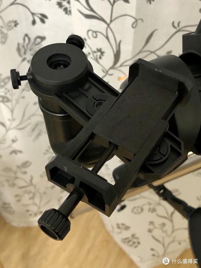 带你探索边疆——星特朗 SCTW-70 天文望远镜