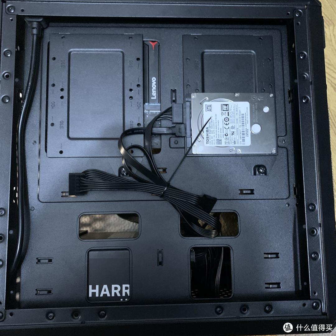 犹豫不决的电脑升级经历:3500X+gtx1660S