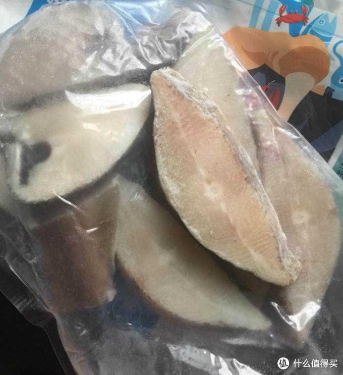 扁鳕,格林兰比目鱼