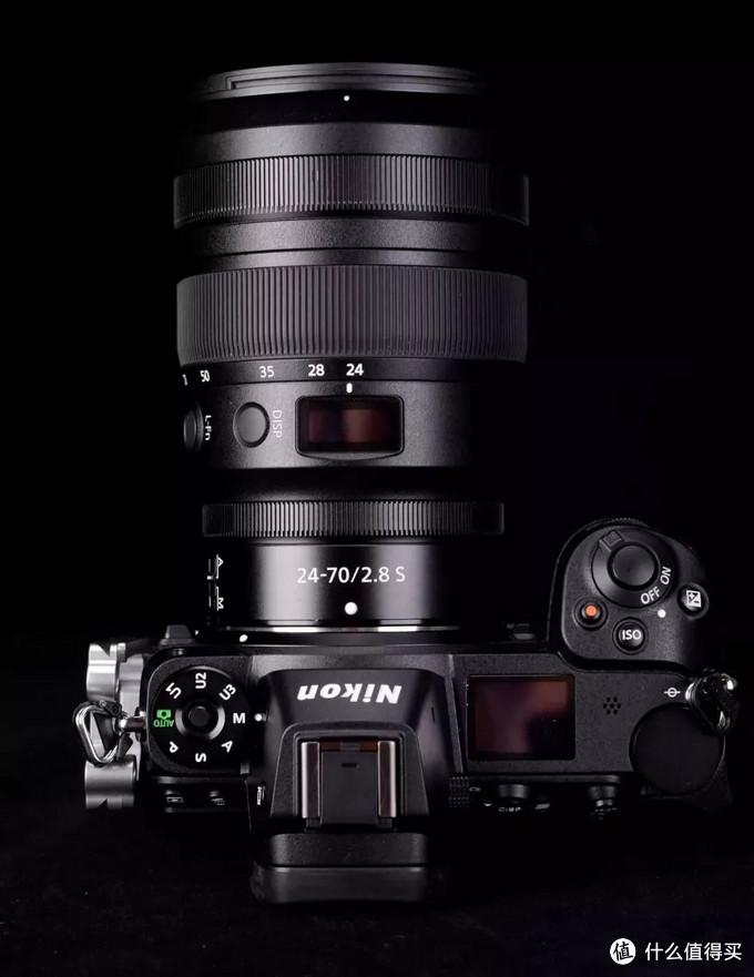 单评 | 尼康 Z 24-70mm f/2.8 S