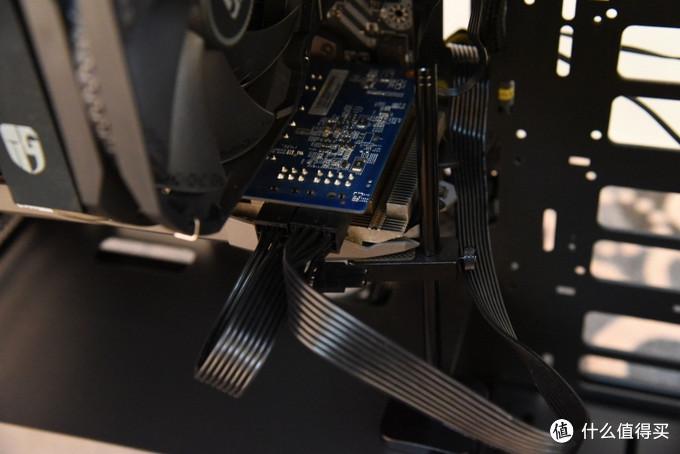 天气冷没事,来些RGB热动一下---超频三GI-P650金牌认证电源入手体验