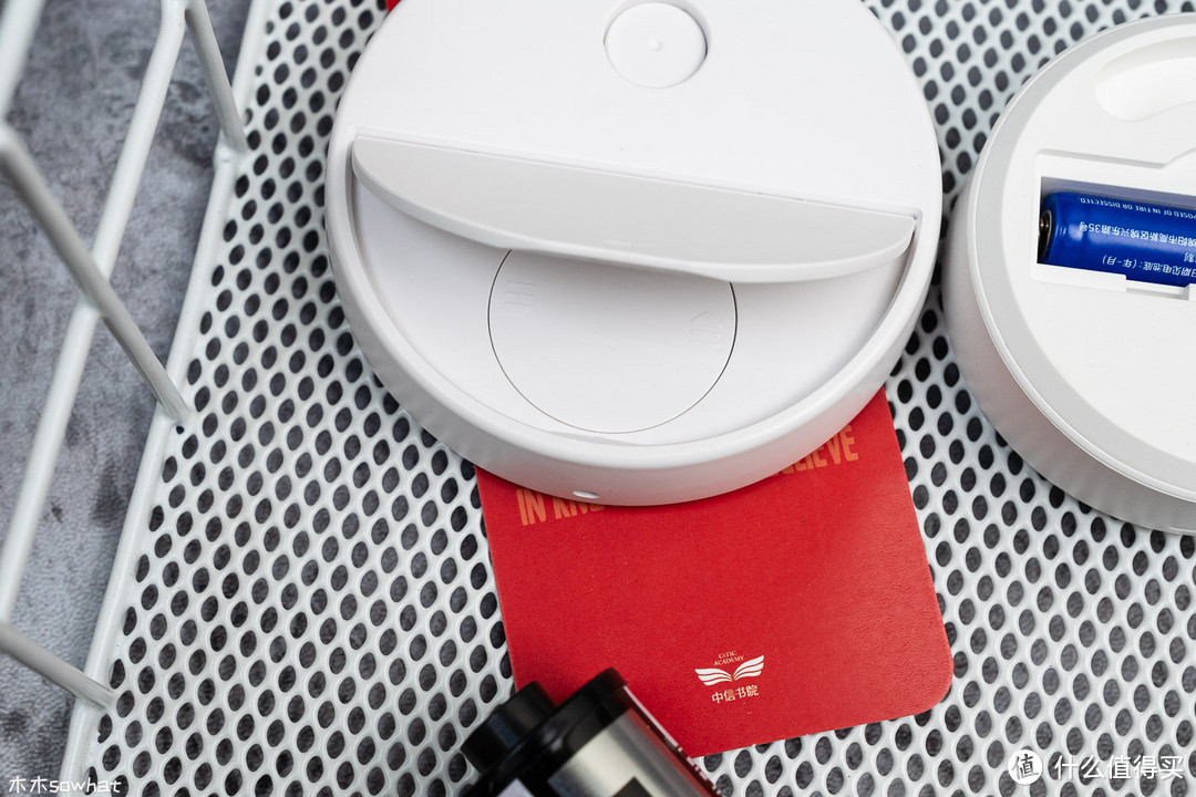 """这个空气检测仪有点高级——青萍空气检测仪""""套装""""体验"""