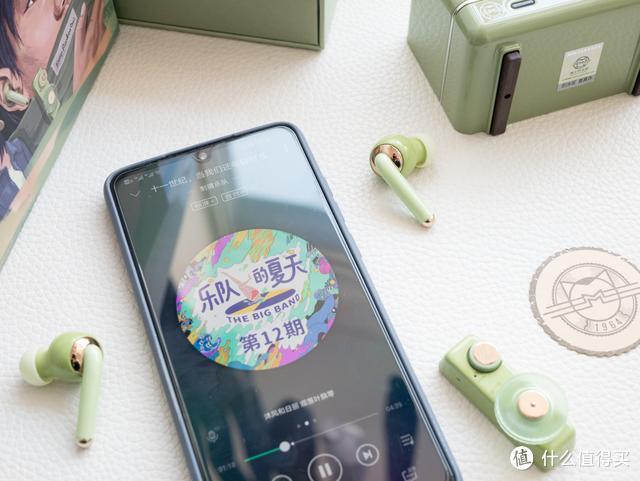 全球首款独立操控真无线耳机,打破传统,猫王发布潮无线·ONE