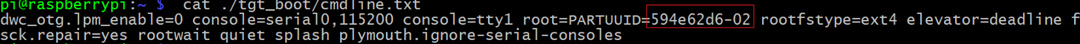 树莓派4B 的系统备份方法大全(全卡+压缩备份)