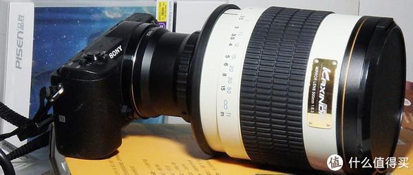 500MM+索尼A5100