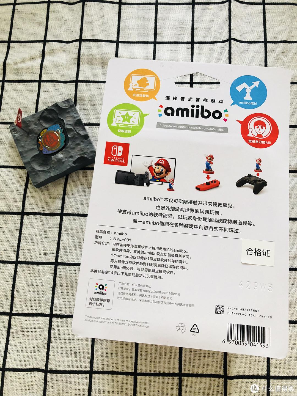 即可把玩,又可与游戏联动,一文带你了解任天堂amiibo手办