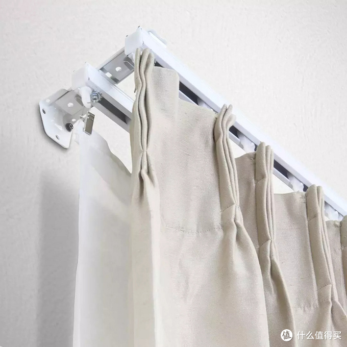 窗帘怎么选怎么装?窗帘配色、材质、面积、挂法...所有问题一篇解决