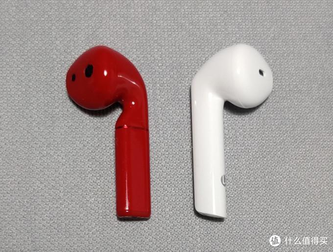有惊喜有失望——漫步者LolliPods半入耳式TWS耳机众测