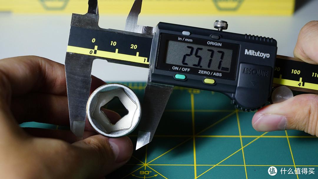 买了电动工具就一定要用正确的配件!Wera 8790C Impaktor 1/2寸冲击套筒开箱