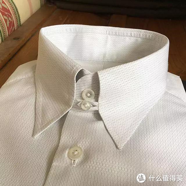 推荐几款好看的衬衫领