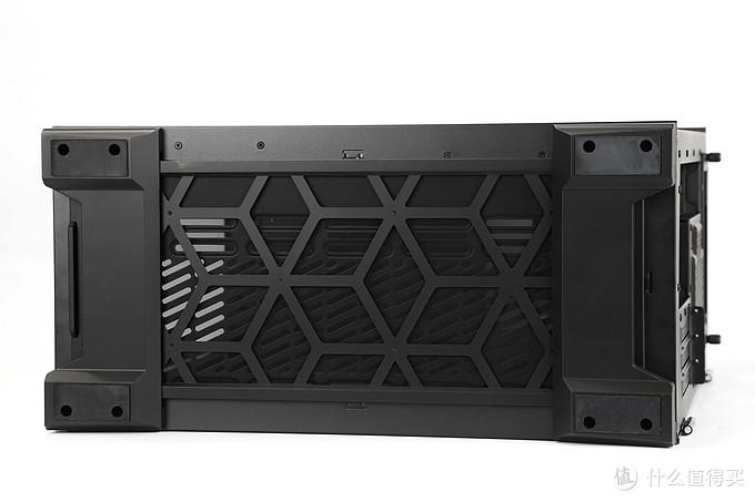 599元的机箱到底值不值得买?安钛克 冰钻P120 中塔游戏侧透机箱开箱