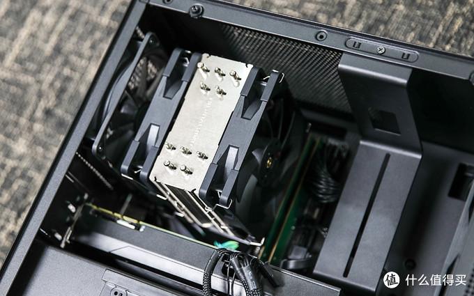 或许是最强单塔散热之一?利民TS120 Plus开箱体验