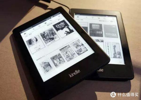 彩色墨水屏已经发布,你准备好换Kindle了吗?