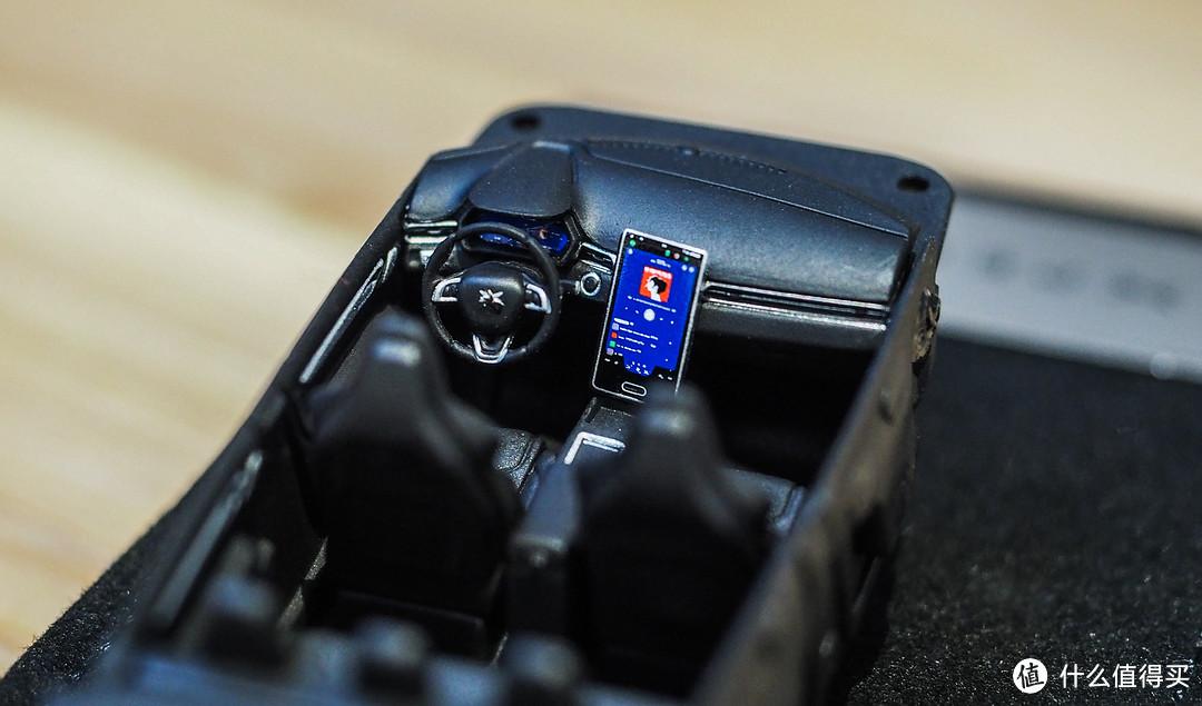 【SUMI模玩】高达399元的小鹏G3模型值不值?拆解就知道