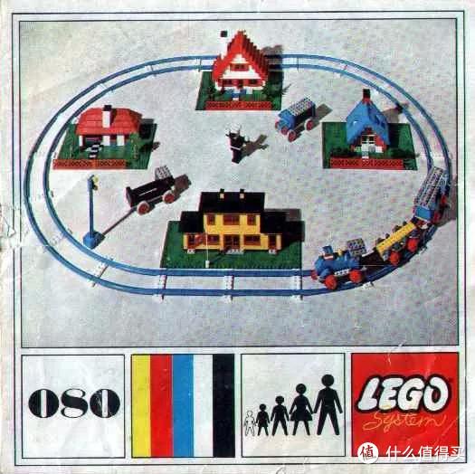 1958-1977 生活·创意·乐高最初的二十年