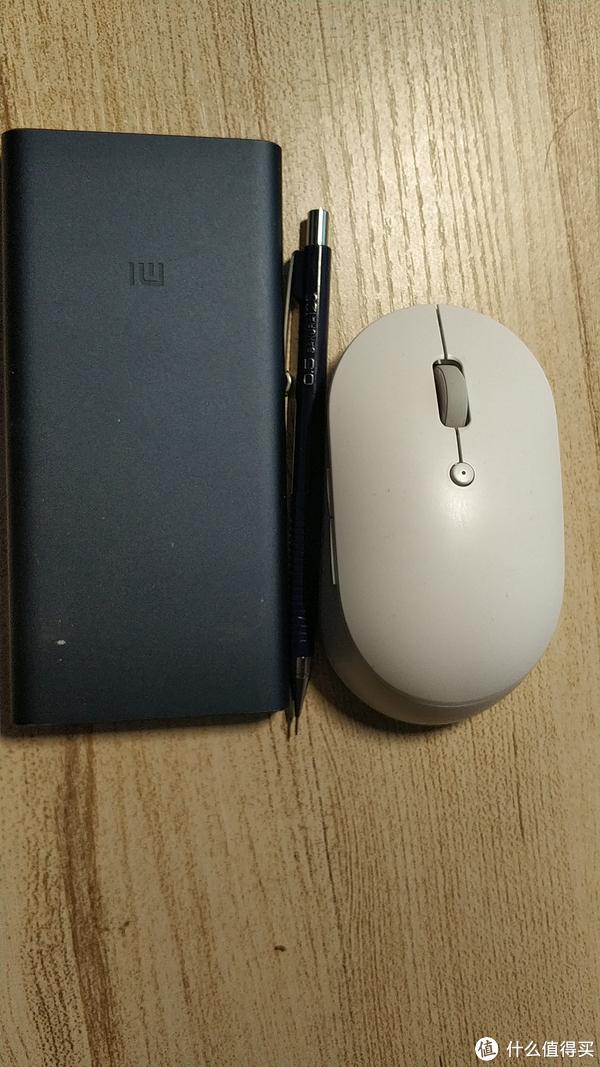 新鼠标大小参考