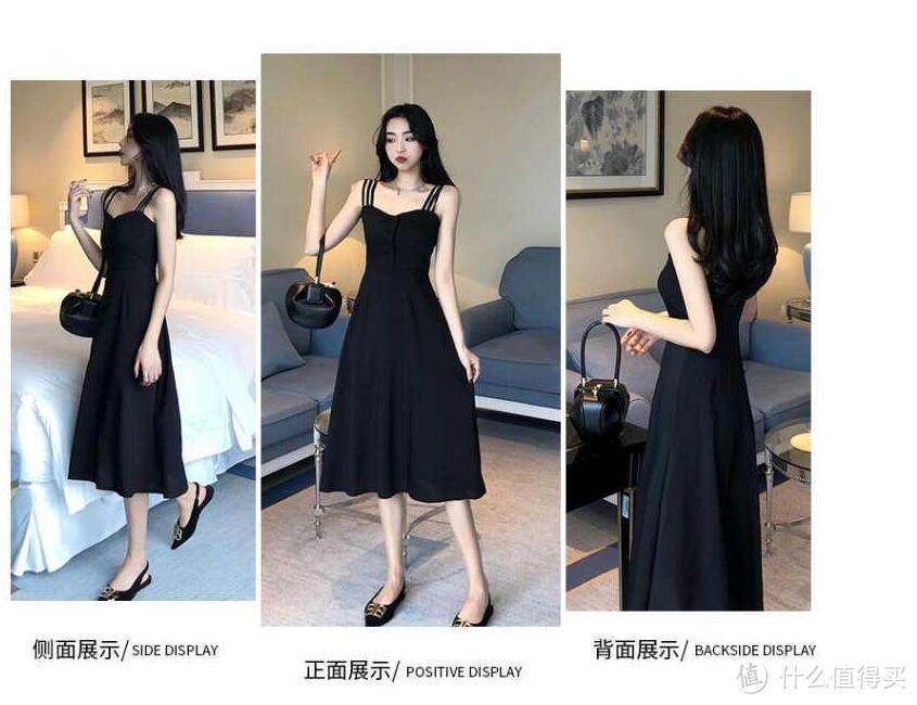 女生在不同场合该怎么样穿裙子?来自一位裙控的推荐(附带真人秀)