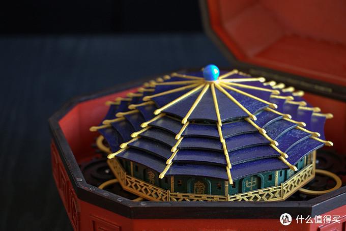 """极乐天韵,魔音万千 —《秦时明月》定制周边""""幻音宝盒""""鉴赏"""