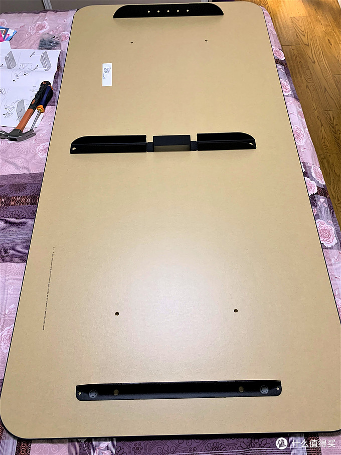 【开箱晒物】办公利器——电动升降桌