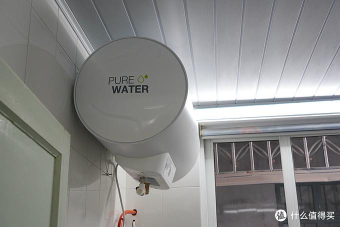 选了这么久,终于找到了这款性价比超高的热水器!