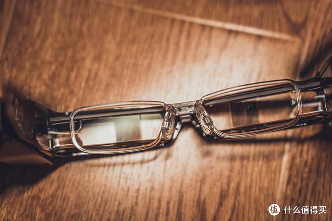 EPSON BT-30C AR 智能眼镜评测:旅途无聊乏味?试试戴上它吧~