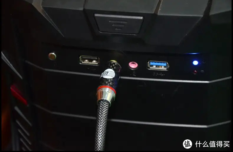 外观低调音质不凡,发烧级3.5mm音频线精选