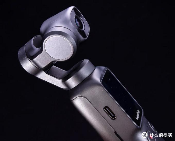 飞宇 Pocket 手持云台相机