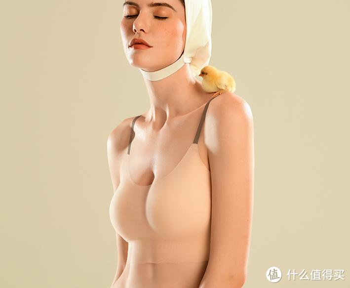 内衣选的好小胸也性感,颜值与舒适并存的内衣测评,看看哪款最适合你~