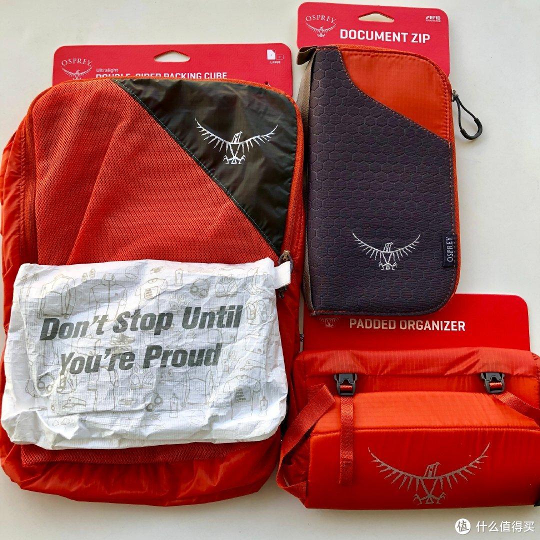 Osprey背包那么多,老司机教你如何买!