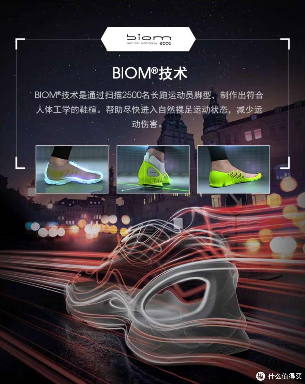 自然律动技术,主要应用在运动鞋款,而且都价格不菲