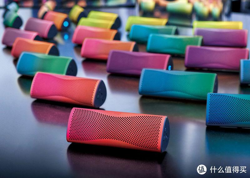 5款音响大厂的精华浓缩版便携蓝牙音箱推荐,谈音质更靠谱