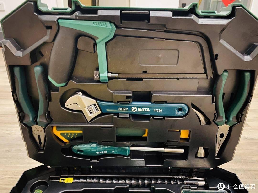 「秒回本」装了3套房,这些工具每家都该备一套
