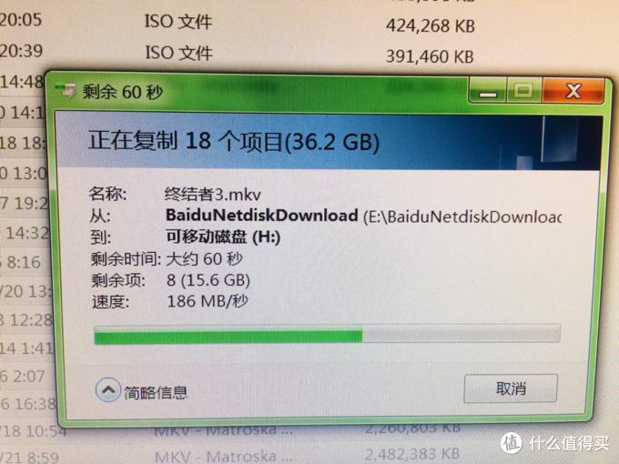 闪迪128GB 至尊超极速固态U盘初体验