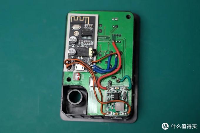 10元成本改造惠威H2音箱,秒变蓝牙音箱