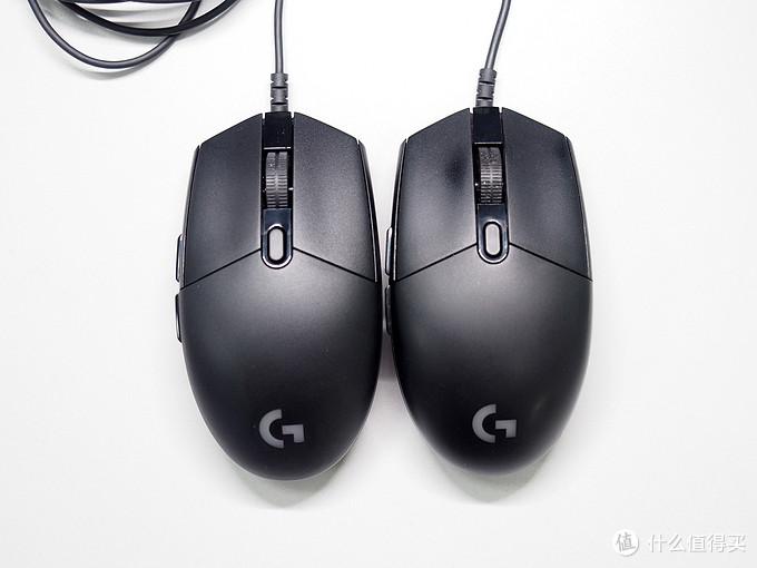 便宜又好用的鼠标,忍不住买了好几个——罗技Logitech G102(第二代)游戏鼠标使用体验