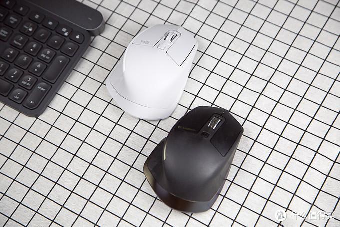 有哪些无线办公无线鼠标值得推荐?Logitech篇
