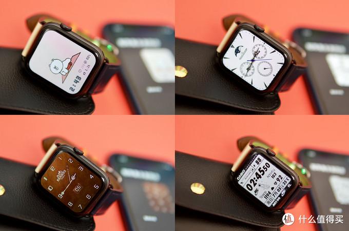 Apple Watch免费表盘使用教程,三分钟让你拥有ROLEX般的枯燥