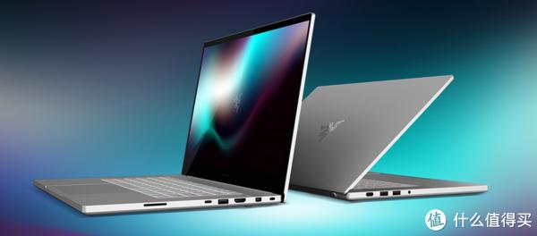 工作室版本,在右侧多了一个读卡器,屏幕边框是黑色的,类似MacBook