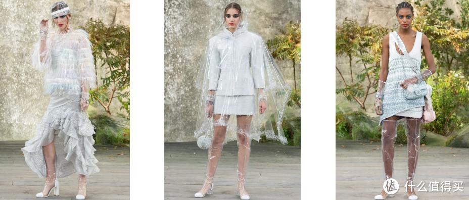 点燃各大时尚秀场的单品竟然是...雨靴???原来我们一直走在时尚的最前端