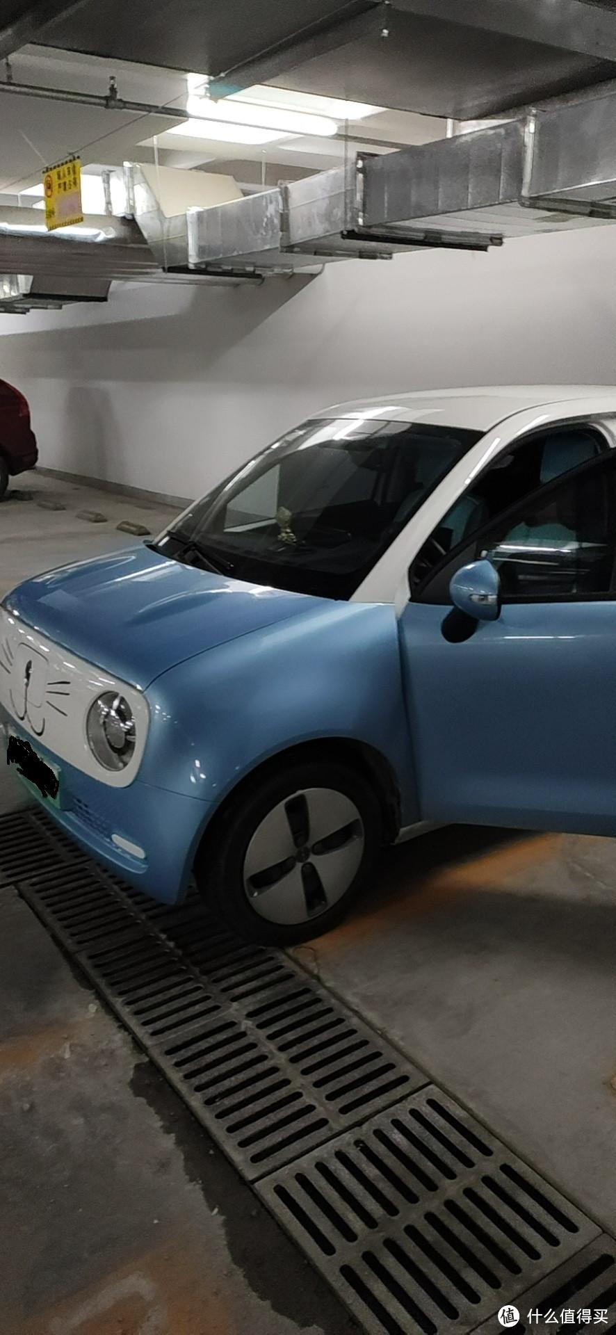 我的新能源汽车选车之路(三)——欧拉R1用车随想
